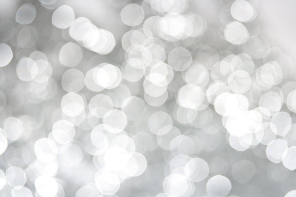 światło - tło