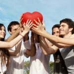 wolontariat grupowy
