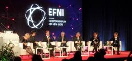O przyszłości pracy na Europejskim Forum Nowych Idei 2016