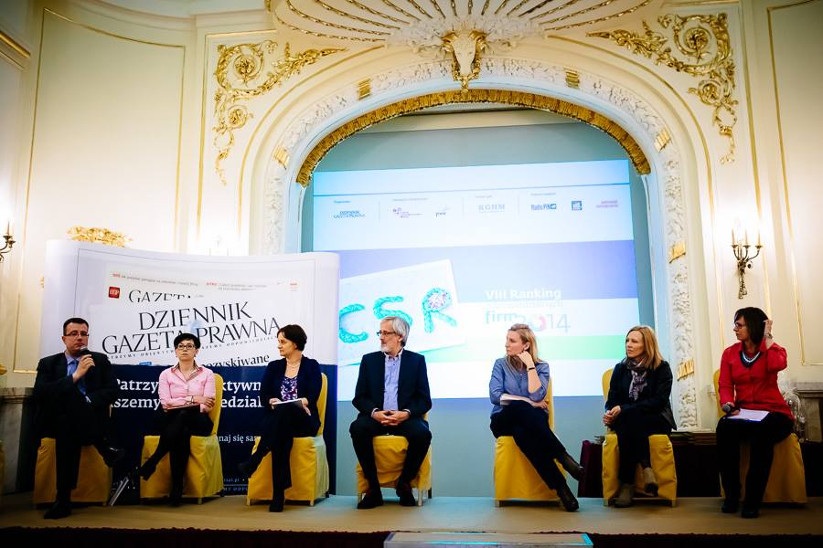 Debata HR i CSR