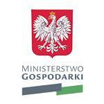 logo Ministerstwo Gospodarki